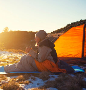 Guide to Camping Sleeping Gear